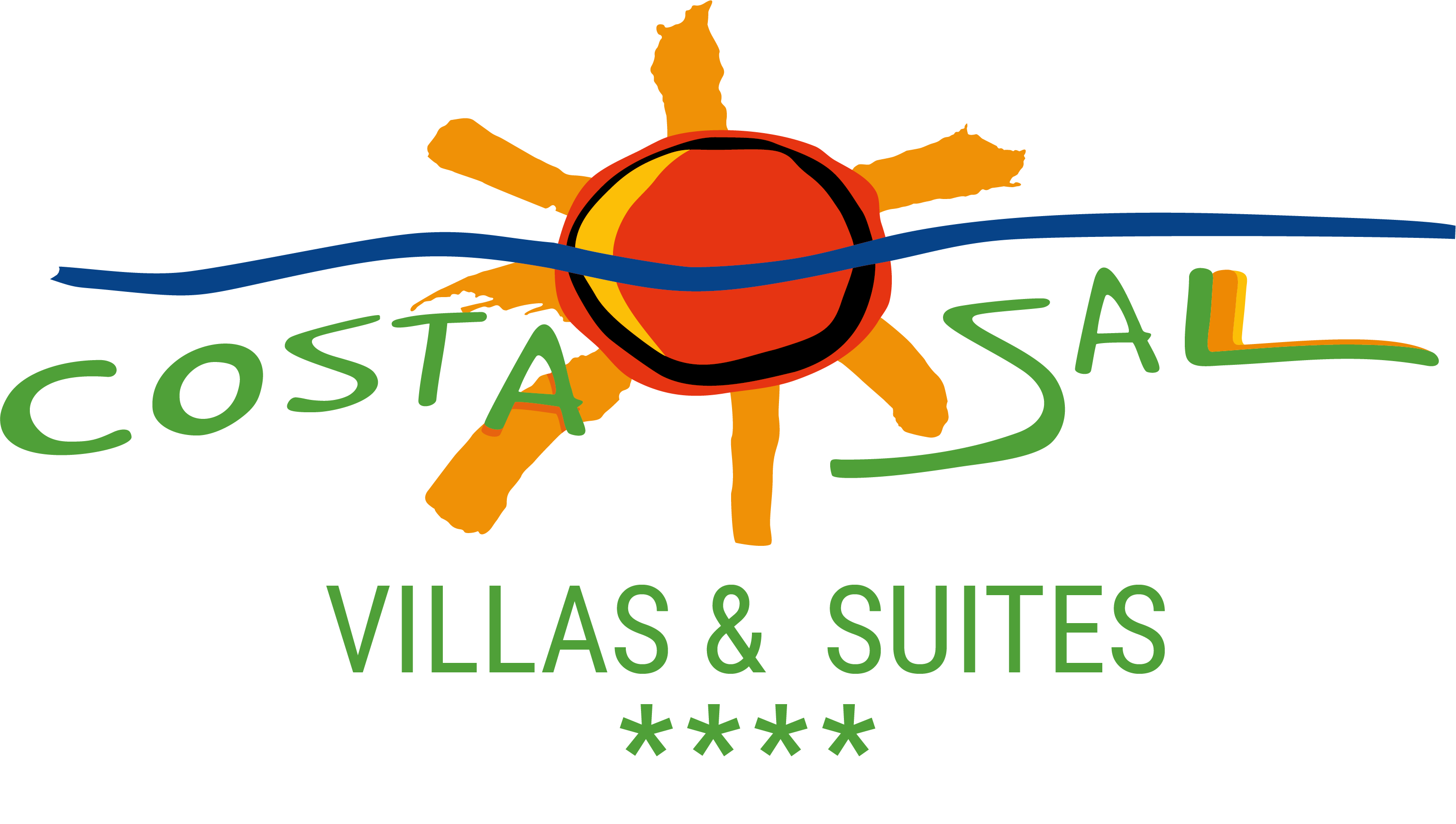 Costa Sal Suites & Villas ****